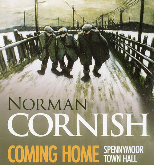 Norman Corninsh Coming Home