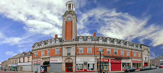 Local government info, Wedding packages, Art Gallery, Local Events