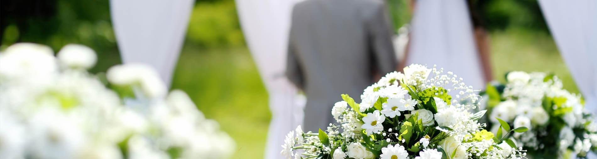Wedding Vanue