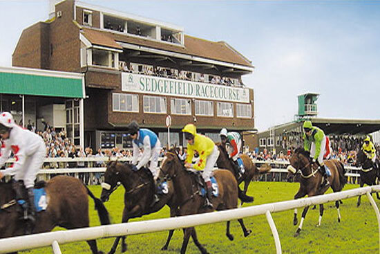 Image result for sedgefield racecourse