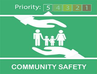 Community Safety Logo